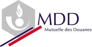 Logo Mutuelle des Douanes