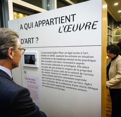 exposition #ArtSansExclusion