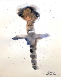 Leila Delasalle. P'tit Lilou. 21,5x15,5 cm, 2019. 80 euros