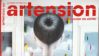 Artension 157 - Septembre-Octobre 2019