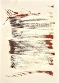 Hélène Fontana. Nomenclature. Encres, aquarelle sur canson, 42x29,7cm, 2019. 400€