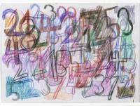 WYtze Hingst. WH_Studie_005. Crayon sur papier, JYG_8597,2018, 21x29,7cm. ©EgArt/BZVW/JYGucia. 180€
