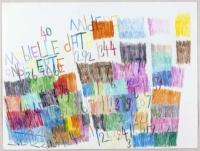 WYtze Hingst. 2018_009. Crayon sur papier, 60x80 © EgArt/BZVW/JYGucia. 375€